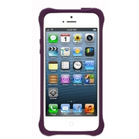 Griffin Survivor Core for iPhone 6 Plus - Purple/Clear