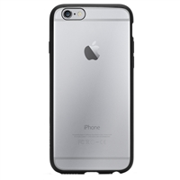 Griffin Reveal Case for iPhone 6 - Black/Clear