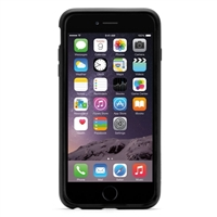 Griffin Reveal Case for iPhone 6 Plus - Black/Clear