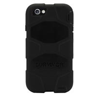 Griffin Survivor All Terrain for iPhone 6 - Black