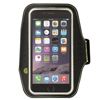 "Griffin Trainer Armband for iPhone 6 - 4.7"" Black"