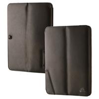 Chil Inc Notchbook SE Leather Folio for Samsung Galaxy Tab 4 10.1 - Black