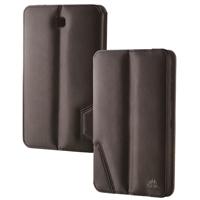 Chil Inc Notchbook SE Leather Folio for Samsung Galaxy Tab 4 8.0 - Black