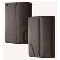 Chil Inc Notchbook SE Leather Folio for iPad Air - Black