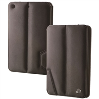 Chil Inc Notchbook SE Leather Folio for iPad mini - Black