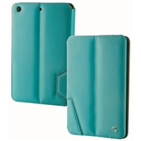 Chil Inc Notchbook SE Leather Folio for iPad mini - Teal