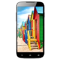 BLU Studio 6.0 HD - Black