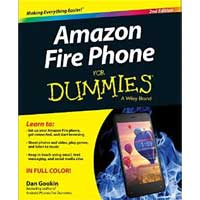 Wiley AMAZON FIRE PHONE FOR DUM