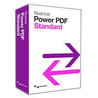 Nuance PowerPDF Standard