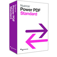 Nuance PowerPDF Standard - Academic (PC)