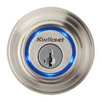 Kwikset Bluetooth Electronic Lock