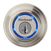 Kwikset Bluetooth Electronic Lock