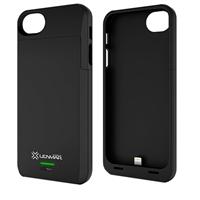 Lenmar Meridian Battery Powered Case for iPhone 5/5s - Black