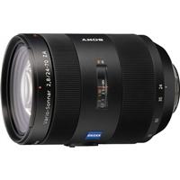 Sony Vario-Sonnar T 24-70mm F2.8 ZA SSM Zoom Lens