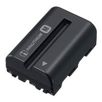Sony NPFM500H Replacement Digital Camera Battery