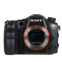 Sony Alpha ALT-A99V 24.3 Megapixel Digital SLR Camera Body - Black