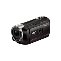 Sony HDRPJ275/B Full HD 1080p Handycam Camcorder with Built-in Projector