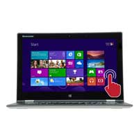 "Lenovo Yoga 2 Pro 13.3"" Multimode Ultrabook Refurbished - Silver Grey"