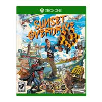 Microsoft Sunset Overdrive Day One Edition (Xbox One)