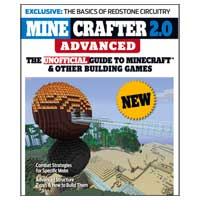 Independent Publisher's Group MINECRAFTER 2.0 ADVANCED