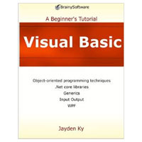 Independent Publisher's Group VISUAL BASIC BEG TUTORIAL