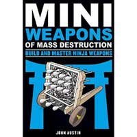 Independent Publisher's Group MINI WEAPONS OF MASS DEST