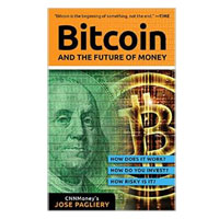 Independent Publisher's Group BITCOIN & FUTURE OF MONEY