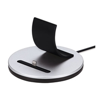 XSense Connectivity AluBolt desktop dock for iPhone 5S/iPad Mini