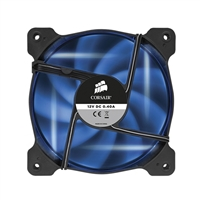 Corsair Air Series SP120 LED Blue High Static Pressure Fan