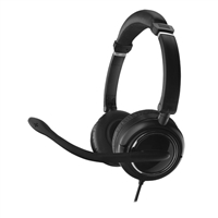 Corsair Raptor LH2 Gaming Headset - Black