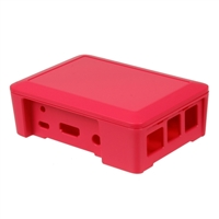 Cyntech Raspberry Pi B+ Case - Raspberry