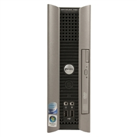 Dell Optiplex GX760 Desktop Computer Refurbished