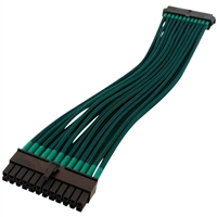 Eagle Technologies Nanoxia 24pin 30cm ATX Cable - Green