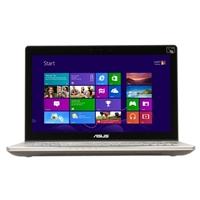 "ASUS N550JK-DB74T 15.6"" Laptop Computer - Dark Grey"