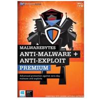 Malwarebytes Anti-Malware Anti-Exploit Premium (PC)