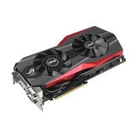 ASUS GeForce GTX 780 Ti 3GB GDDR5 ROG Matrix PCIe Video Card