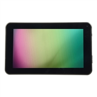 Azpen Innovation A727 Tablet - Black (Refurbished)