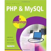 PGW PHP & MYSQL IN EASY STEPS