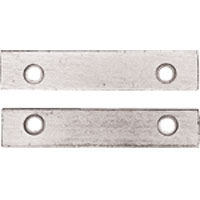 PanaVise Plated Steel Jaws for 301, 303, 304 & 381