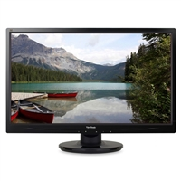 "Viewsonic VA2445M-LED 24"" Full HD LED Monitor"
