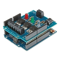 Velleman RGB Shield for Arduino