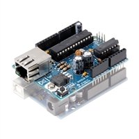 Velleman Ethernet Shield for Arduino - VMA04