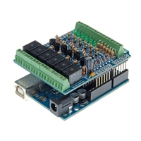 Velleman I/O Shield for Arduino