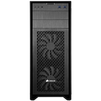 Corsair Obsidian 450D Mid-Tower ATX Case (Open-Box)