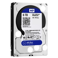 "WD Green 6TB IntelliPower SATA III 6.0Gb/s 3.5"" Desktop Hard Drive WD60EZRX"