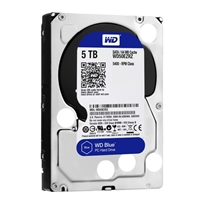 "WD Green 5TB IntelliPower SATA III 6.0Gb/s 3.5"" Desktop Hard Drive WD50EZRX"