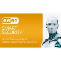 ESET Smart Security OEM 1 User 2 Year (PC)