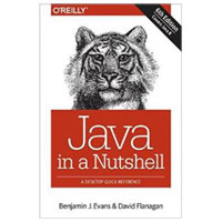O'Reilly Java in a Nutshell, 6th Edition
