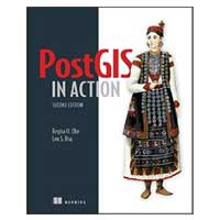 Manning Publications POSTGIS IN ACTION 2/E