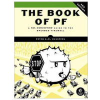 No Starch Press BOOK OF PF 3/E